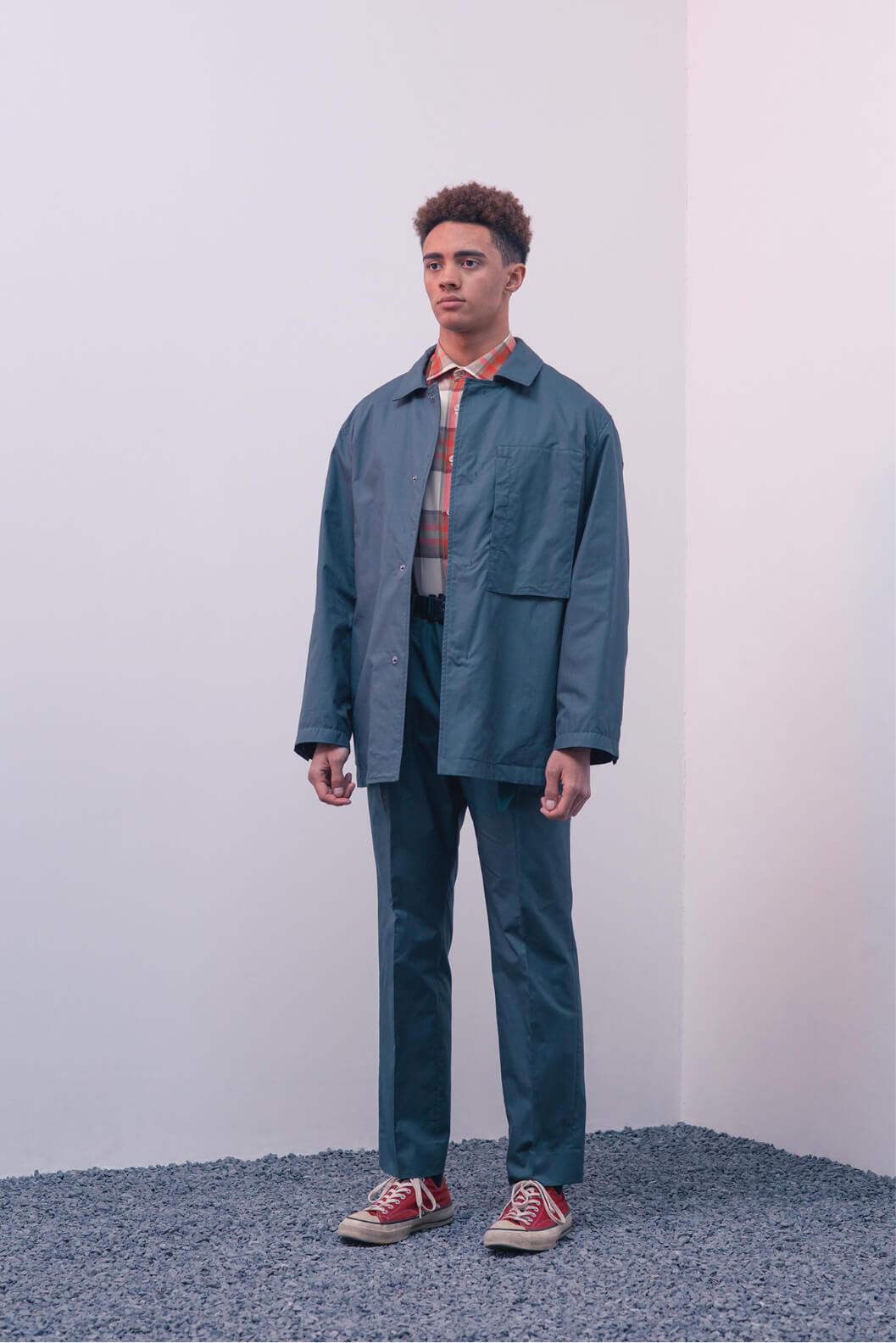 コレクションのモデル画像1-11